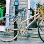 bicicleta Dos Hermanas